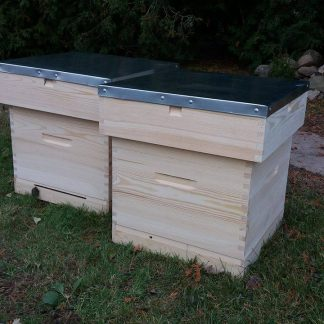 Commercial hives